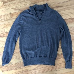 J. Crew sweater